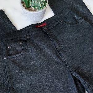 bill blass Jeans - Bill Blass Brittany Sparkle Jeans